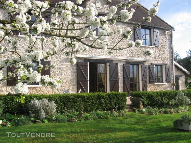 Vente Maison 6 pièces 176 m² Moret-sur-Loing (77)